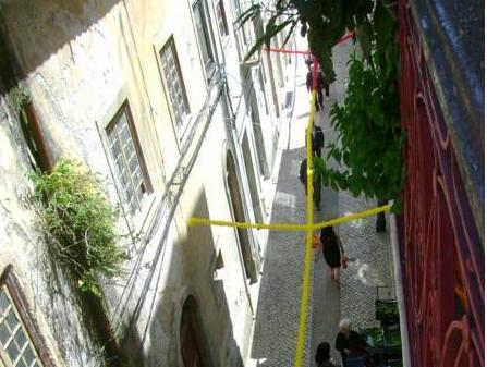 Residencial Moeda, Coimbra