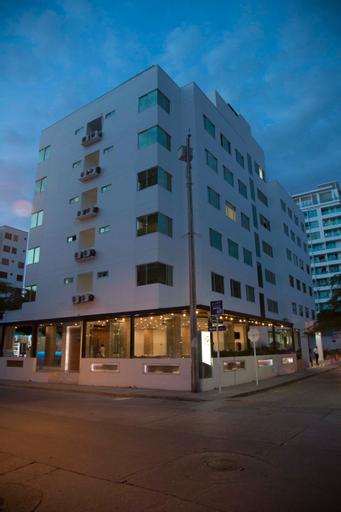 Hotel Porto Bahia, Santa Marta (Dist. Esp.)