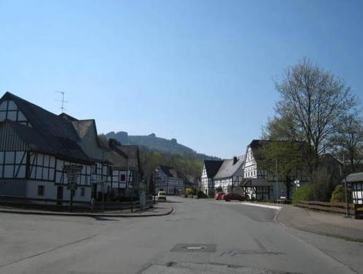 Holiday home Jagdhuys Bei Willingen 1, Hochsauerlandkreis