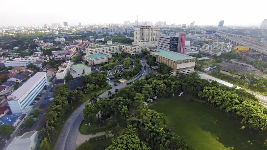 Rama Gardens Hotel Bangkok, Lak Si