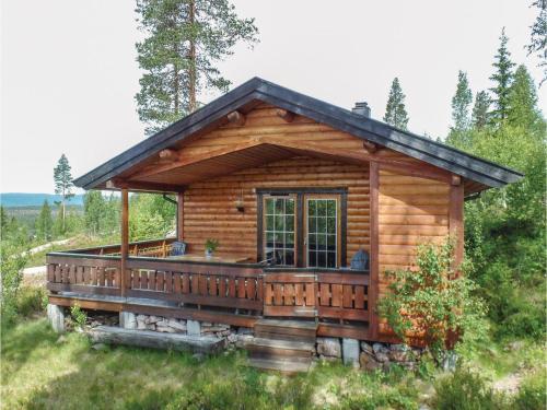 Holiday home Ljørdalen Fulufjellet Hytteomrade, Trysil