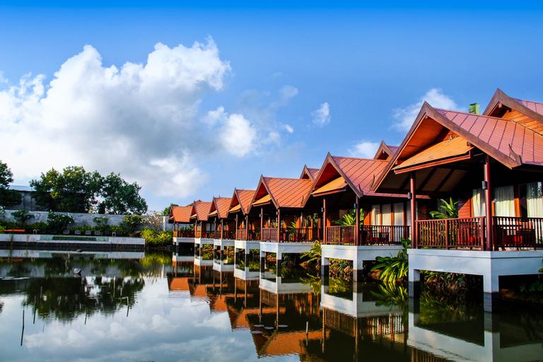 Farmer's Boutique Resort, Ko Samui