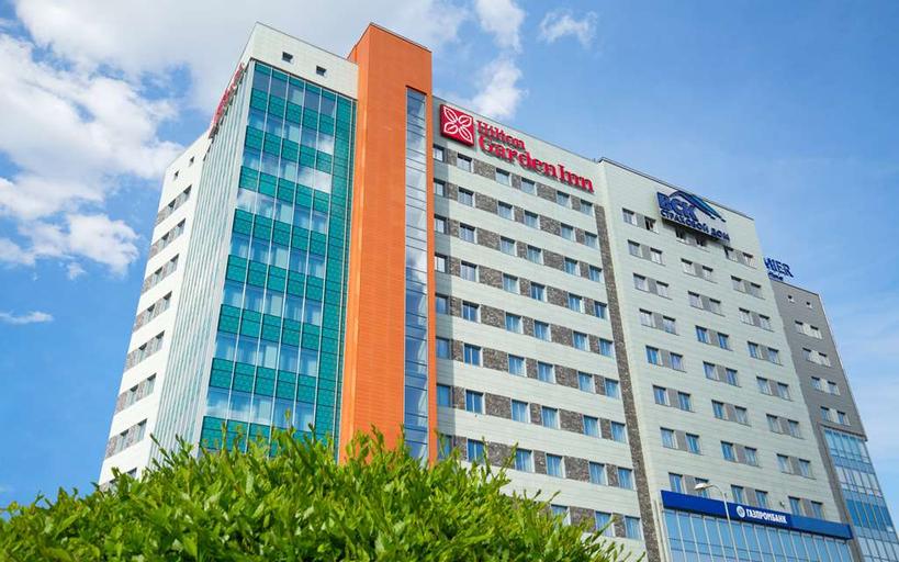 Hilton Garden Inn Volgograd, Volzhskiy