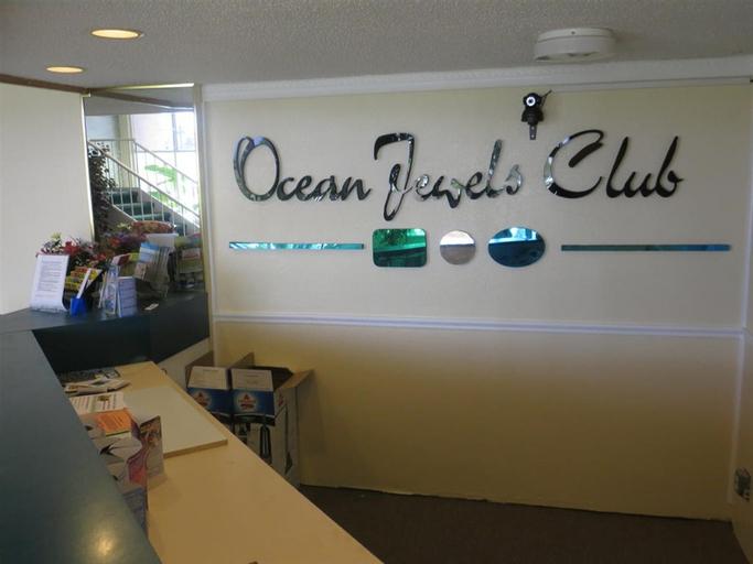 Ocean Jewels Club, Volusia