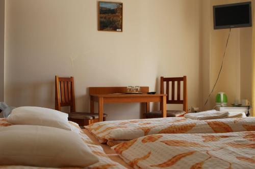 Penzion Relax, Zvolen