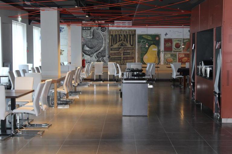 Hotel Star inn Lisbon Airport, Lisboa
