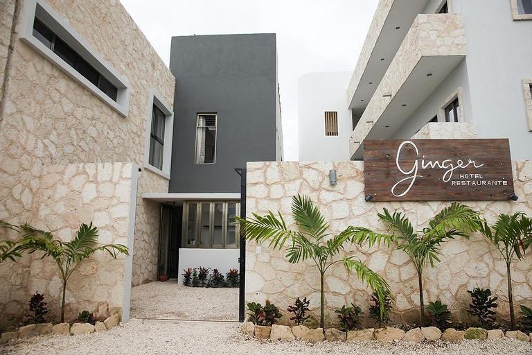 Ginger Hotel, Cozumel