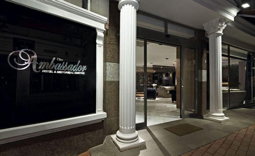 The Ambassador Hotel, Fatih