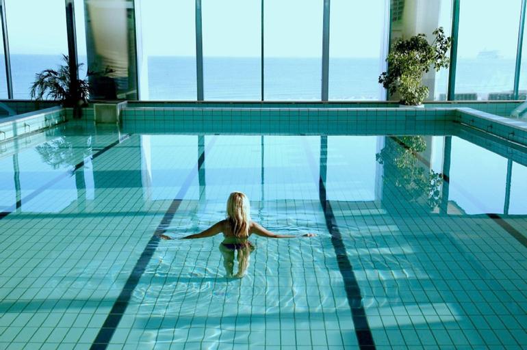 Hotel Neptun, Rostock