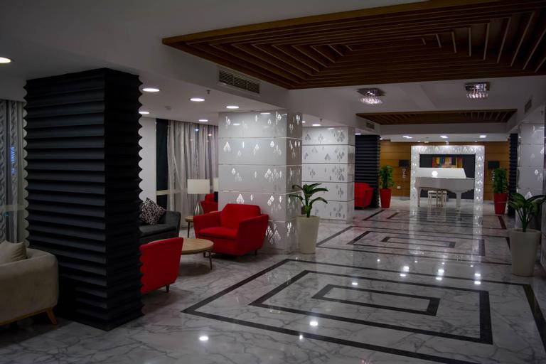 Tolip El Galaa Cairo Hotel, An-Nuzhah