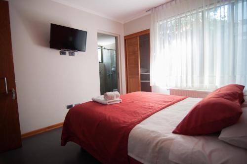 Hotel Stella, Talca