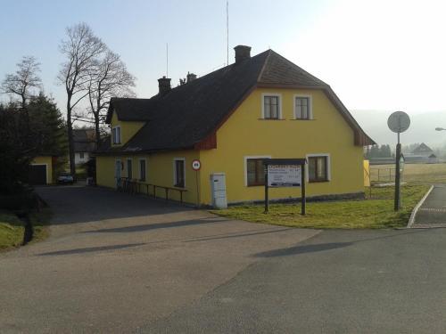 Hostinec U Valentu, Ústí nad Orlicí