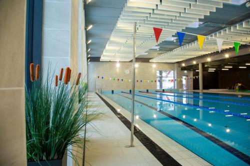 Paide SPA Hotell, Paide
