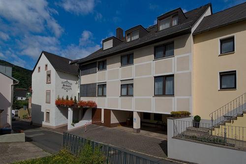 Hotel Schutz, Trier