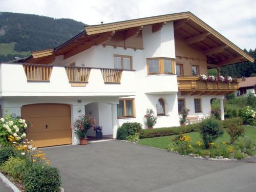 Ferienwohnungen Niederacher, Kitzbühel