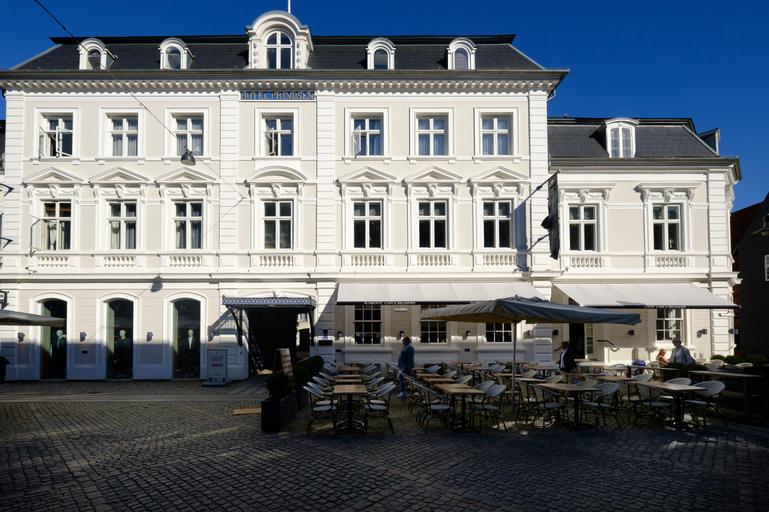 Zleep Hotel Prindsen Roskilde, Roskilde