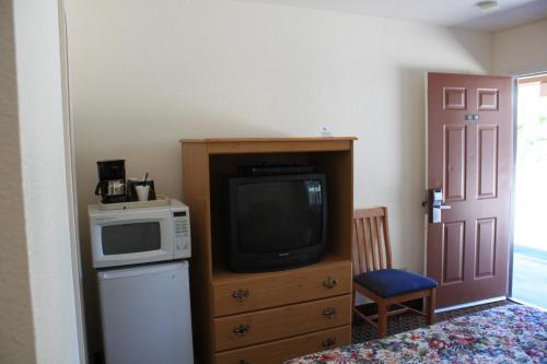 Mother Lode Motel, El Dorado