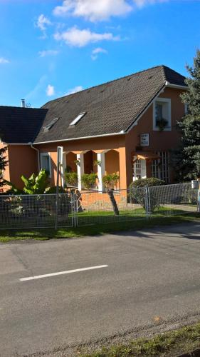 Cseppko Panzio, Pécs