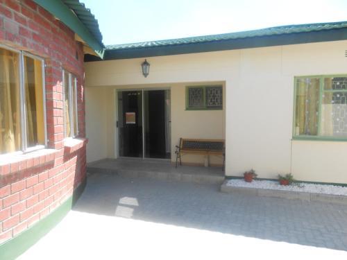 Anot Guest House, Ondangwa