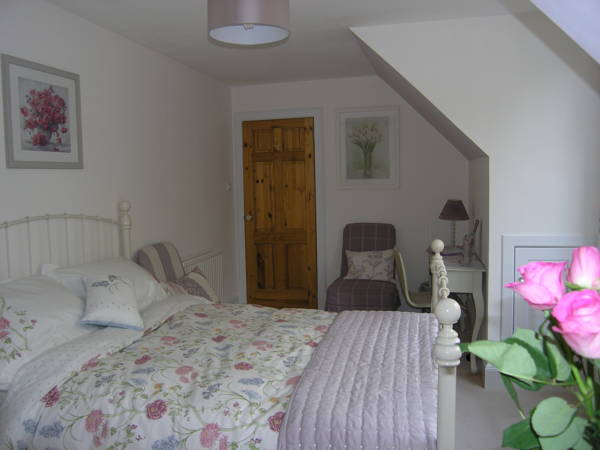 Whistlers Dell B&B, Argyll and Bute