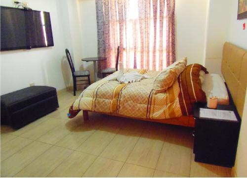Hotel Kuska, Huancayo