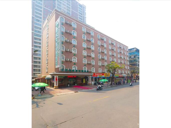 Greentree Inn Guangdong Shantou Changping Road Exp, Shantou