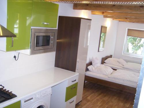 Citybed Apartament-Adults Only, Zielona