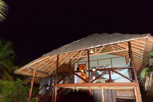 Simply Saadani Camp, Pangani
