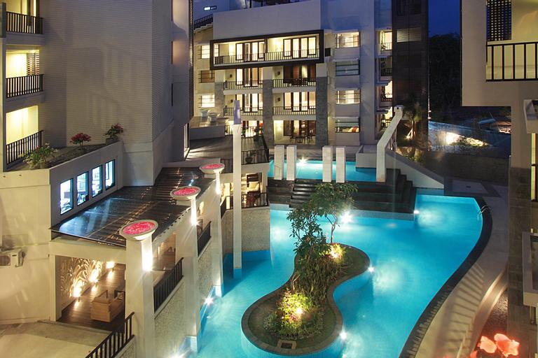 The Bali Bay View Hotel, Badung