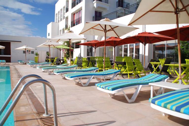 La Playa Hotel Club, Hammamet