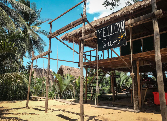 Yellow Sun Hostel, Kampong Bay
