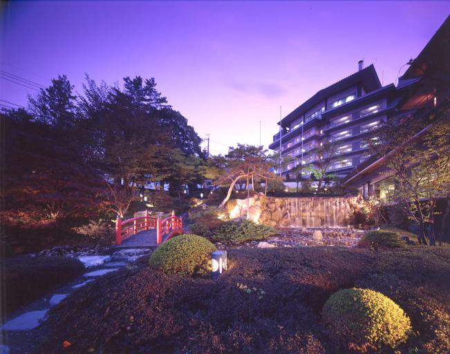 Hotel Tenbo, Shibukawa