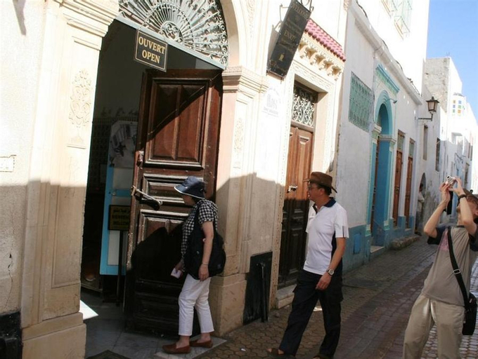 Dar Hassine Allani, Kairouan Sud