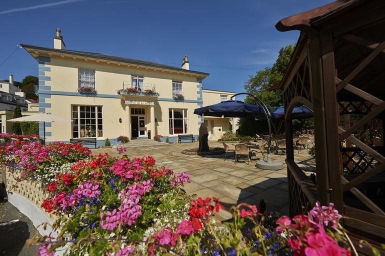 Best Western Hotel de Havelet,