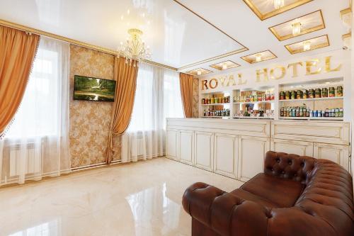 Royal Hotel, Tomskiy rayon