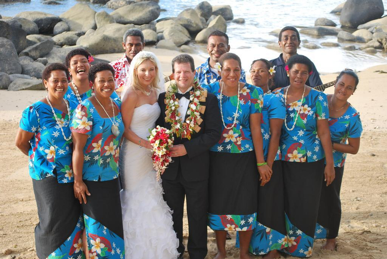 Taveuni Island Resort and Spa - All Inclusive, Cakaudrove