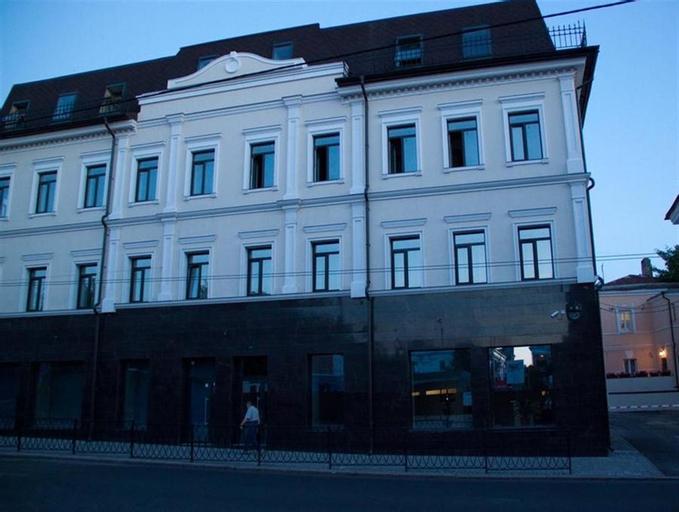 Maksim Gorkiy Hotel, Vysokogorskiy rayon