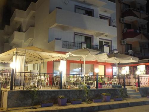 Hotel Dorukhan, Kuşadası
