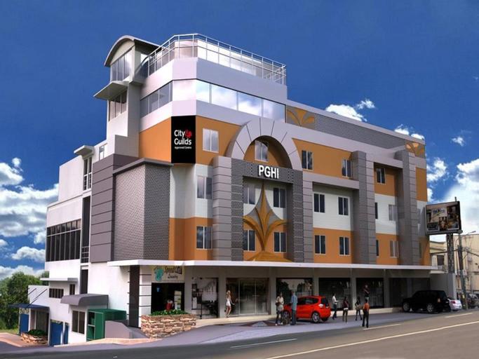 PGHI Hotel, Quezon City
