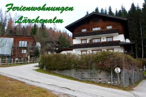 Appartment Larchenalm, Sankt Johann im Pongau