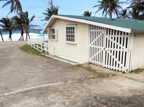 Rest Haven Beach Cottages,