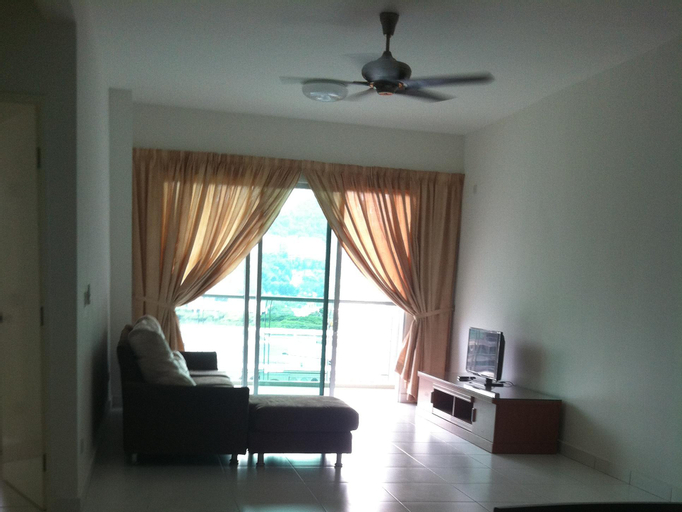 Elit Vacation Home at Elit Heights, Barat Daya