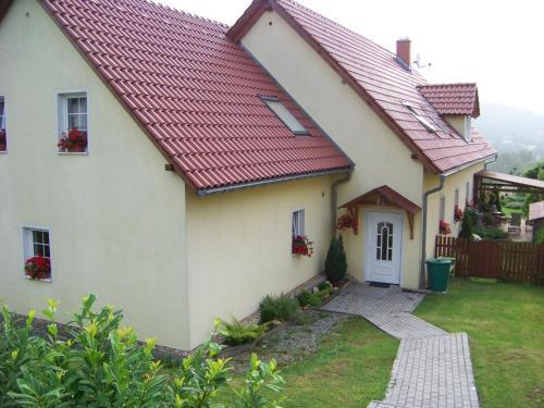 Tisa 488, Ústí nad Labem