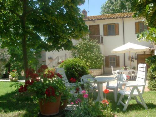 Bed And Breakfast Casale Isorella, Terni