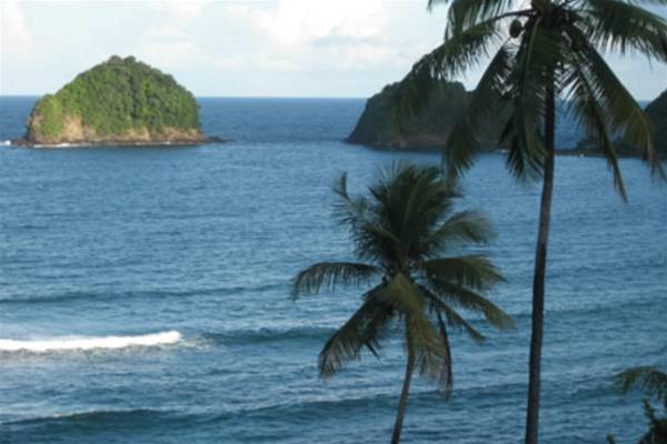 Sea Breeze Inn,