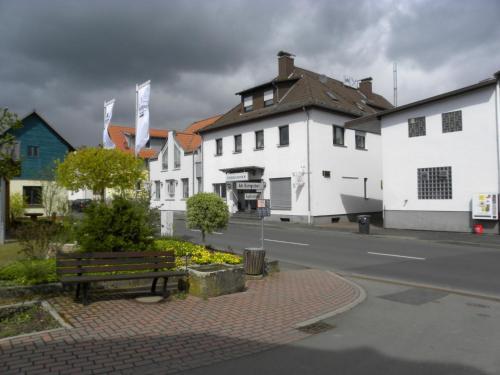 Thuringer Hof, Hersfeld-Rotenburg