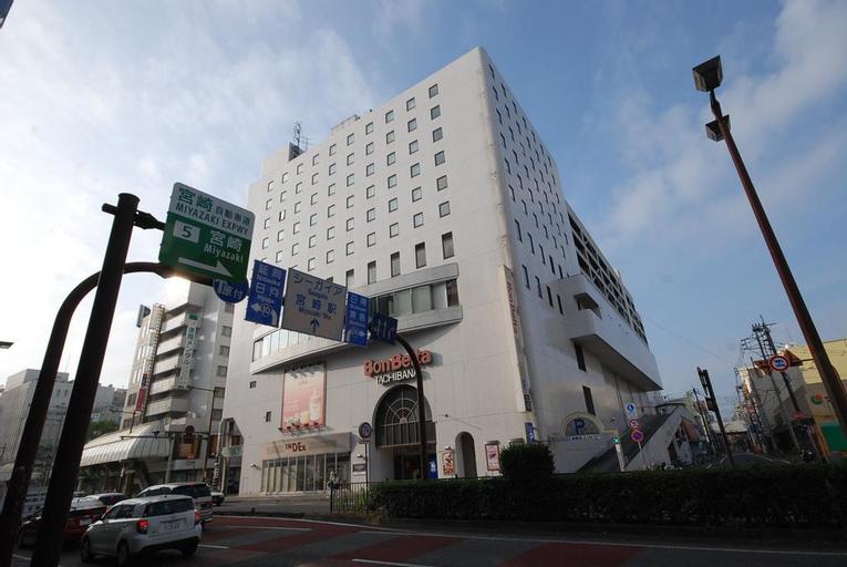 Airline Hotel, Miyazaki