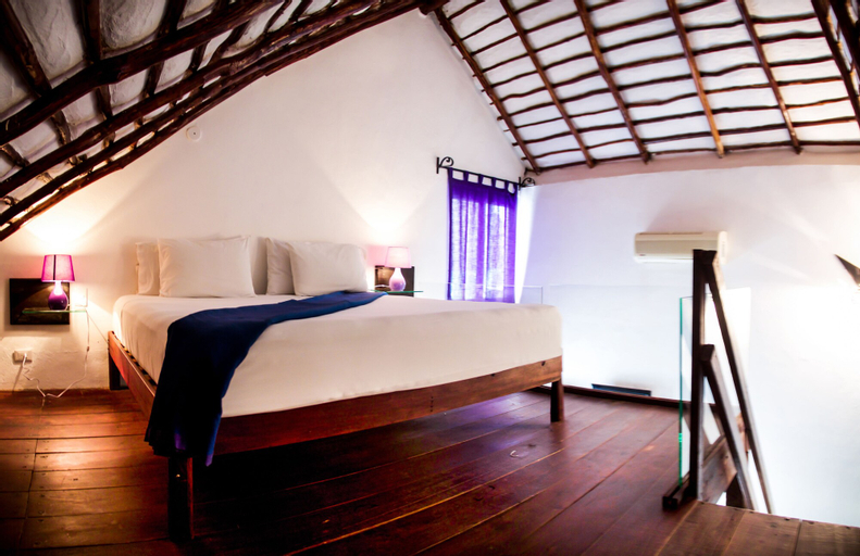 Hotel Kinbe, Cozumel