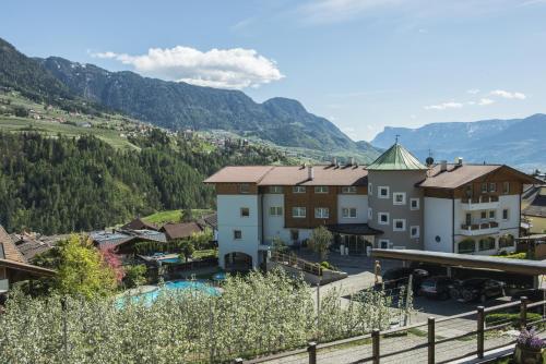Hotel Zirmerhof & Residence, Bolzano