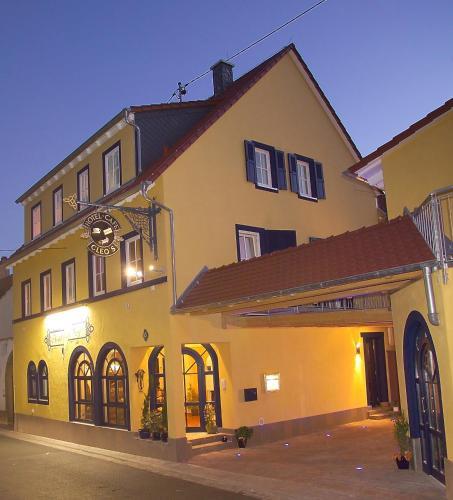 Cleo´s Hotel Kallstadt, Bad Dürkheim